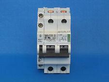 Klockner Moeller FAZN C2-N Circuit Breaker with NHI11-FAZ