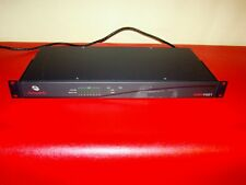 Avocent DSR1021 8-Port KVM Over IP Switch 520-350-005 with Rack Mount Ears
