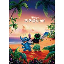 Lilo & Stitch Jigsaw Puzzle 150 Piece Cute Puzzles