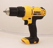 """DeWALT DCD771 1/2"""" Drill Driver 20V Li-Ion 2 SPD TOOL ONLY   Brand New"""