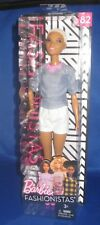 BARBIE COLLECTOR  FASHIONISTAS BARBIE DOLL #82 , NEW