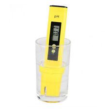 Digital PH Meter Tester For Water Aquarium Hot Tub Hydroponics LCD Display