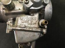 2002 BOMBARDIER QUEST 650 JOHN DEERE BUCK OEM MIKUNI CARBURETOR CARB 707200186