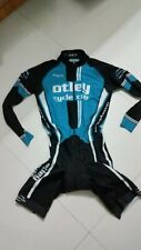 Otley cycling skinsuit long sleeve