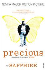 PRECIOUS (FILM TIE-IN) - SAPPHIRE