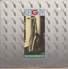KENNY G Songbird / Midnight Motion 45