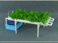 Hydroponic System Pots Grow Kit Equipment Garden Vegetables Planting Box 36 Site