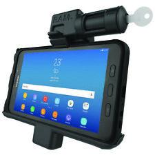Mascherina antifurto a chiave mount RAM-HOL-SAM7PKLU Samsung Galaxy Tab ACTIVE 2