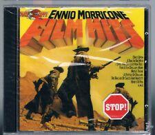 ENNIO MORRICONE FILM  FILM HITS OST CD F.C.  SIGILLATO!!!