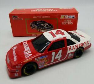 Racing Champions JOHN ANDRETTI #14 1994 1/24 Scale Diecast Bank LTD 1 of 2000