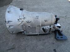 03 Mercedes R230 SL500 transmission, automatic 2202701100 722633