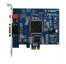 Videoerfassung mit PCI Anschluss für Computer