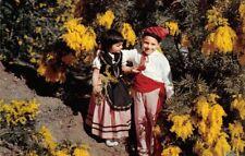 COTE D'AZUR - Enfants en Costumes Niçois