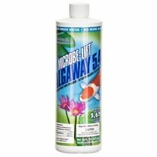 LM Microbe-Lift Algaway 5.4 for Ponds 16 oz (Treats 5,678 Gallons)