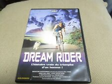 "RARE! DVD ""DREAM RIDER"" James EARL JONES / Bill BROWN"