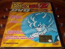Dragon Ball Z Collection 10 Episodi Da 37 a 40   Dvd ..... Nuovo