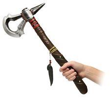 Assassins Creed III Connor's Tomahawk Foam Replica Cosplay Battle Axe Full 3 toy
