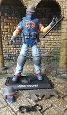 Gi joe Action Force Renegades Cobra Trooper modern Trooper Army Builder