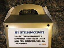 My Little Rock Pets - Business for sale!