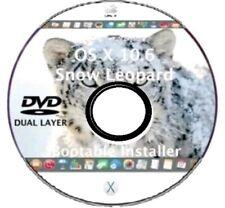 ᐅᐅ Mac OS X 10.6   Snow Leopard   ᐅᐅ