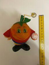 Naranjito mascotte dei mondiali di Calcio Spagna '82
