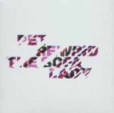 Pet - Rewind Sofa the Sofa Lady (2006)  CD  NEW/SEALED  SPEEDYPOST