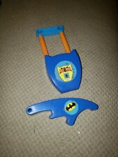 Vintage 1979 Knickerbocker Fiddlesticks Batman Parts