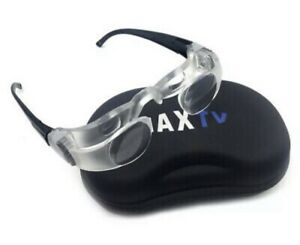 New 7102-L MaxTV Max TV Magnifying Glasses 2.1X