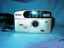 KONICA  POP   AF  210