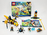 LEGO Chima Lot - 70129 Lavertus' Twin Blade - 70108 Royal Roost - 100% Complete
