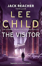The Visitor by Lee Child (Paperback, 2011)
