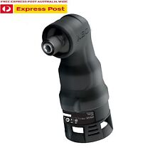 AEG RIGHT ANGLE IMPACT DRIVER ATTACHMENT Multi Function Tool 62Nm Metal Gearbox