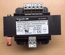 ABL 6TS25G Schneider Electric Panel Transformer 230/400V 115V 250VA New in Box