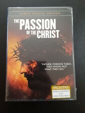 The Passion of the Christ (Dvd, 2-Disc Set, Iconic Special, Definitive Edition)