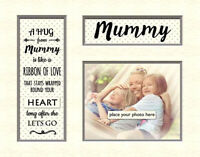 Memory Mounts 10x8 Rahmenhalterung - Mami