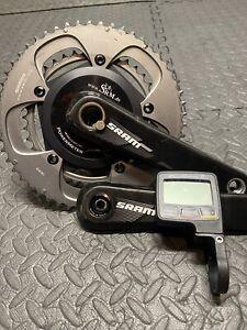 srm power meter