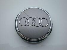2007 - 2015 Audi Q7 OEM (77mm) Center Cap P/N  4L0 601 170