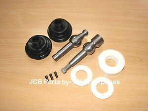 LEVER GEAR ASSY. KIT (PART# 445/10800 459/10152) - JCB PARTS NEW BRAND