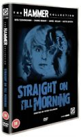 Nuovo Dritto On Till Morning DVD (OPTD0772)