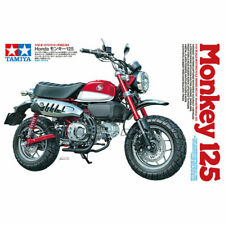 TAMIYA Honda Monkey 125 14134 1:12 Model Kit