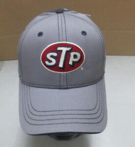 Stp Oil Vintage Américain Automobile Company Logo Classique Chapeau SSTC-57480P