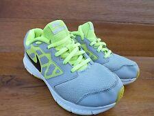 Nike Downshifter 6 Grigio Scarpe Da Corsa Tg UK 4/EU 36.5