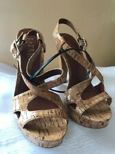 Ralph Lauren Sandals  /shoes Size 6 Brand  New Nice And Pretty!