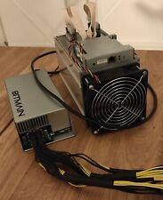 Blackminer F1 - FPGA Multi-algo Miner