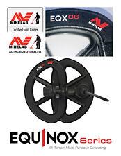 "Minelab Equinox 6"" DD Waterproof Coil for Equinox 600 and 800 Metal Detectors"