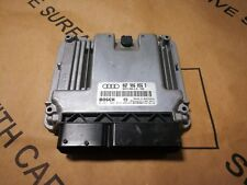 OEM AUDI A3 8P PRE-FACELIFT (BOSH) 2.0L FSI ENGINE CONTROL UNIT NEW!! 06F906056S