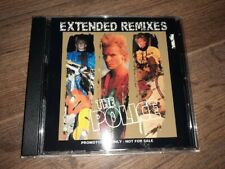 The Police (Sting) - EXTENDED REMIXES 1/2 - 2 x Album CD