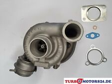 Turbolader AUDI SKODA VOLKSWAGEN 2.5TDI 454135-1