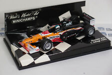 MINICHAMPS F1 ARROWS A20 TAGAKI 1999 1:43