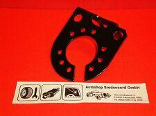Steckdosenhalter  Metall  3mm  Steckdosenhalterung  für  Anhängerkupplung   AHK